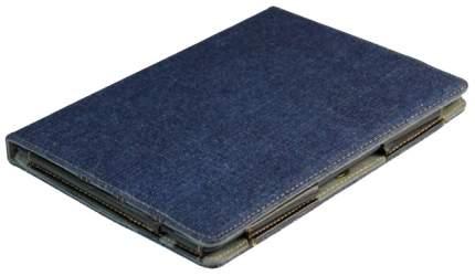 "Чехол IT BAGGAGE для Asus TransforMer Pad TF701; TF700 10.1"" Blue"