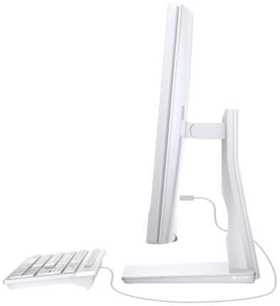 Моноблок Dell Inspiron 3477-7185 Белый