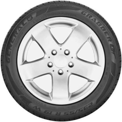 Шины GENERAL TIRE Grabber GT 265/65 R17 112 0450246