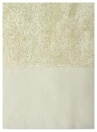 Банное полотенце, полотенце универсальное Devilla senses зеленый
