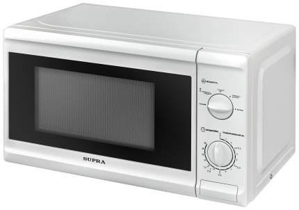 Микроволновая печь соло Supra 20MW06 white