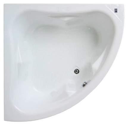 Акриловая ванна BAS Империал 150х150 без гидромассажа
