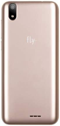 Смартфон Fly Life Compact 8Gb Champagne Gold