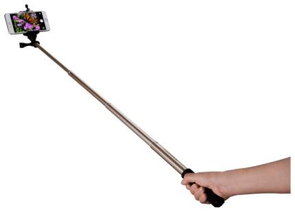 Монопод MoMax SelfiFit Selfie Pod с bluetooth-кнопкой, золотой