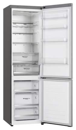 Холодильник LG GA-B509PSAZ Silver