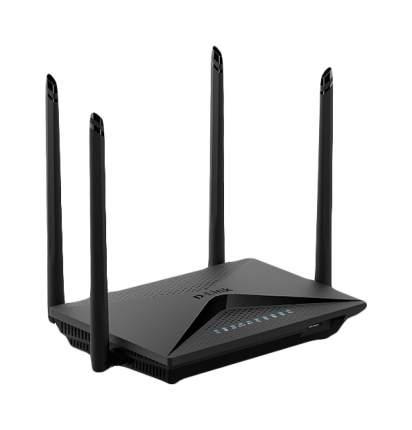 Wi-Fi роутер D-Link DIR-853/RU/R1A Black