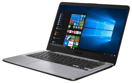 Ноутбук ASUS VivoBook X405UA-BV860 90NB0FA7-M13060