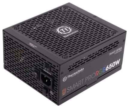 Блок питания компьютера Thermaltake Smart SPR-650AH3FSB-R PS-SPR-0650F-R