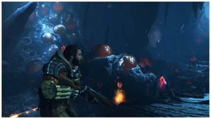 Игра Lost Planet 3 для PC