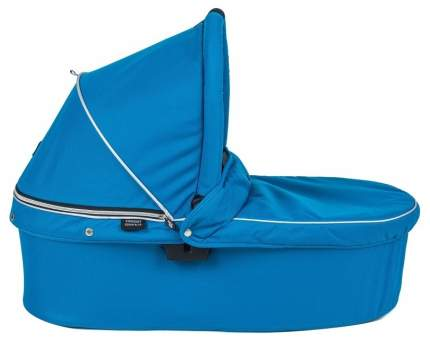 Люлька Valco baby Q Bassinet для Trimod X, Snap 4 Ultra, Quad X Ocean Blue