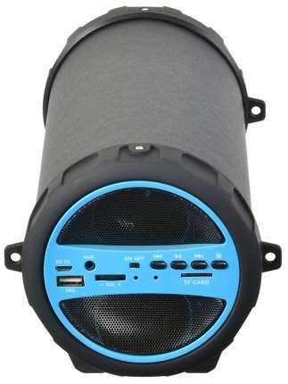 Беспроводная акустика HYUNDAI H-PAC220 Cyan/Black