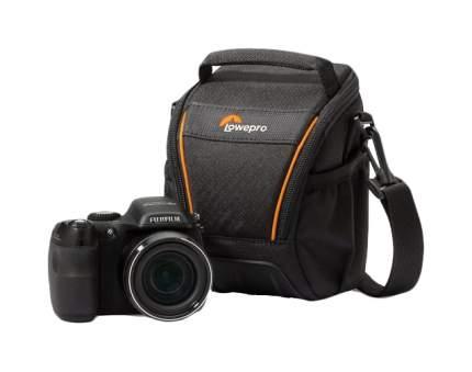 Сумка для фототехники Lowepro Adventura SH 100 II черная