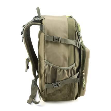Рюкзак рыболовный Aquatic Р-32Х хаки