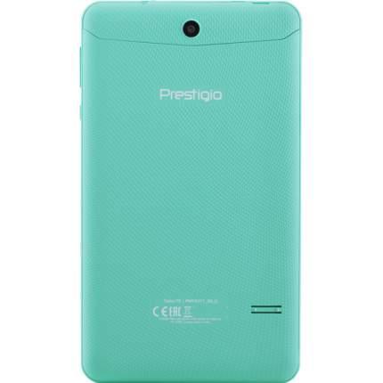 Планшет Prestigio Wize PMT4317 3G Green
