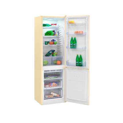 Холодильник NordFrost NRB 139 732 Beige