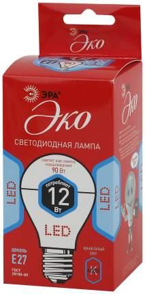 Лампа светодиодная 12W ЭРА ECO LED smd A60