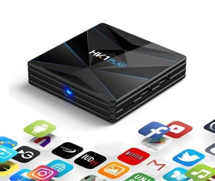 Smart-TV приставка Vontar HK1 Play 4Gb + 64Gb