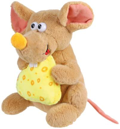 Мягкая игрушка FluffyFamily Мышь Рокфор 681629