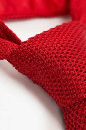 Галстук мужской Cacharel A051KS090I01K3D030 красный