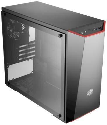 Корпус компьютерный CM MCW-L3S3-KGNN-00