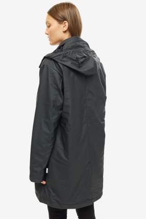 Плащ Rains 1512 черный L/XL