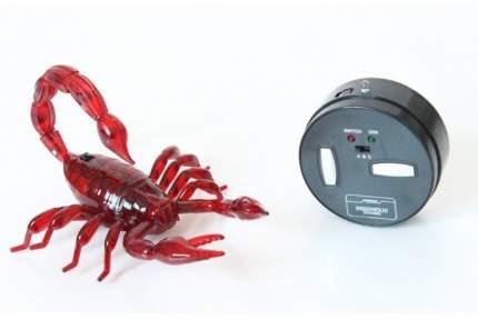Радиоуправляемая игрушка-скорпион Jin Xiang на ИК-управлении 9992