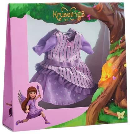 Платье для куклы Kruselings Хлоя 23 см