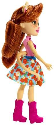 """Игрушка Enchantimals """"Кукла с любимой зверюшкой - Коровка Кейли"""""""