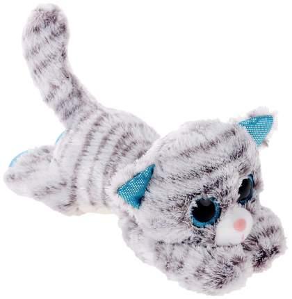 """Мягкая игрушка """"Кот глазастик"""", 13 см Fancy"""