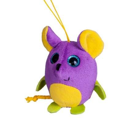 "Мягкая игрушка ""Глазастик мышка"""