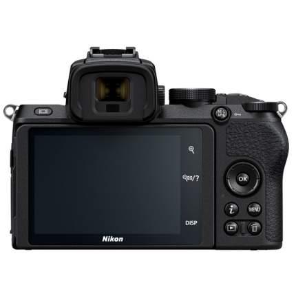 Фотоаппарат системный Nikon Z50 16-50mm Black