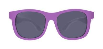 Очки Babiators Printed Navigator солнцезащитные Сны с единорогом, дымчатые (0-2) LTD-047
