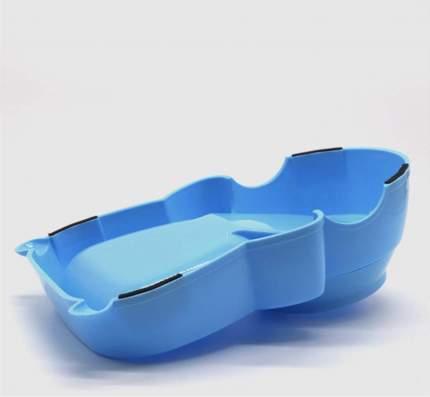 Автоматичекая кормушка для собак и кошек SMART ANIMAL ELS PET, синяя, 4 л