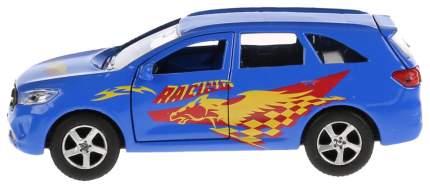 Коллекционная модель машины Технопарк KIA Sorento Prime Sport SB-17-75-KS-S-WB