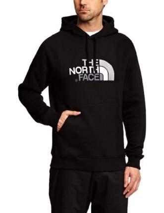 Мужская толстовка The North Face Drew Peak T0AHJYKX7 черный XXL