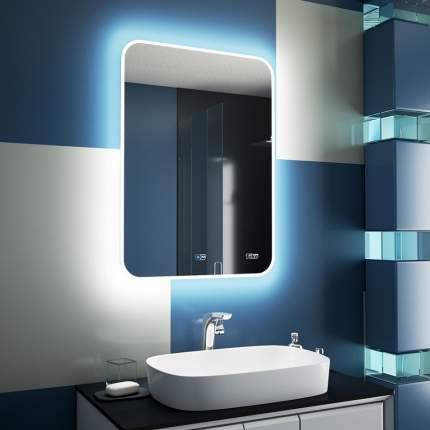 Зеркало Tiko Solli 60х80, LED подсветка, сенсор, антипар