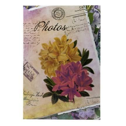 Фотоальбом Platinum Цветочная коллекция-6 32317