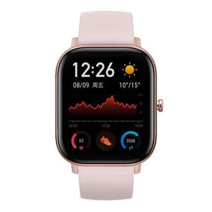 Смарт-часы Amazfit GTS Rose Pink (AMF-6970100373554)