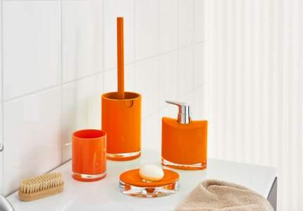 Мыльница Gaudy оранжевый