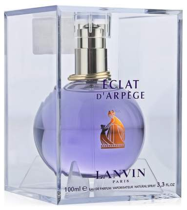 Парфюмерная вода Lanvin Eclat D'Arpege 100 мл