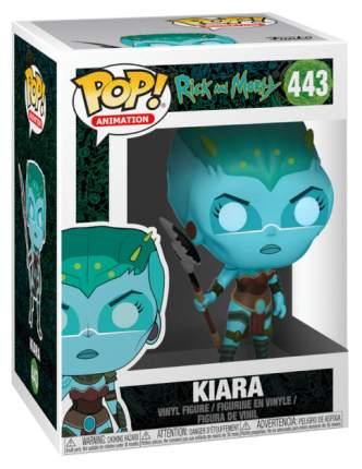 Фигурка Funko POP! Animation: Rick and Morty: Kiara