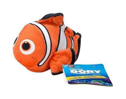 Мягкая игрушка обитатель водного мира Bandai 36530