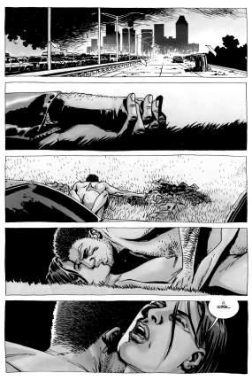 Комикс Ходячие Мертвецы. Том 7