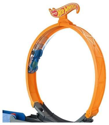 Mattel Hot Wheels GCK38 Хот Вилс Трюковой тягач