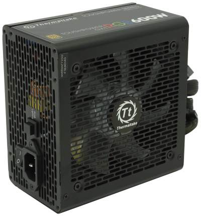 Блок питания компьютера Thermaltake TP-600AH2NKG