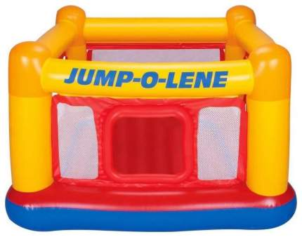 Батут детский INTEX Jump-O-Lene