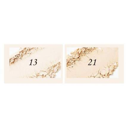 Пудра Enough Collagen Hydro Moisture Two way cake SPF25 #21 13гр