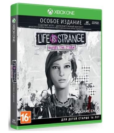Игра для Xbox One Life is Strange: Before the Storm. Особое издание