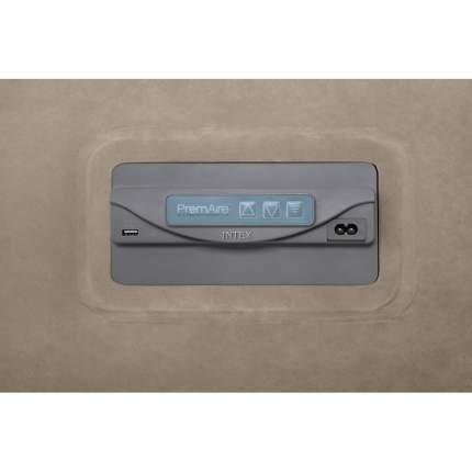 Intex, 64936, Надувная кровать PremAire ThermaLux Airbed