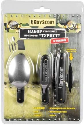 Набор столовых приборов BoyScout Турист 61186